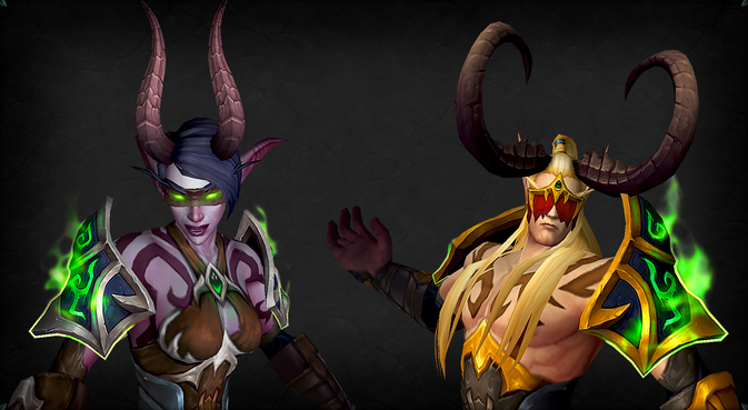 chasseur-demons-wow-legion