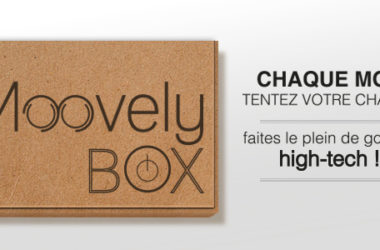 Moovely Box