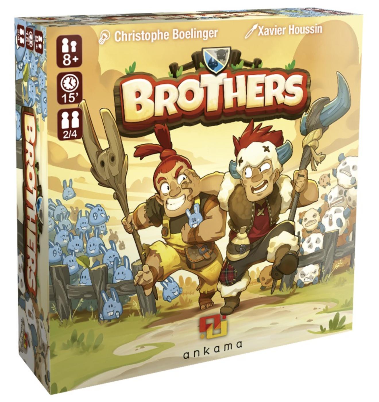 brothers-ankama