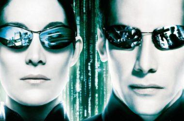 Neo et Trinity